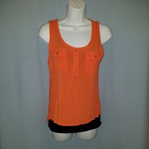 Body Centeral Top size S